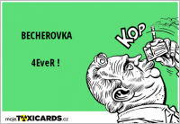 BECHEROVKA 4EveR !